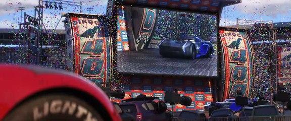 Cars 3 - Film Clip