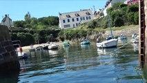 Île de Groix : Sous le soleil, la Bretagne !