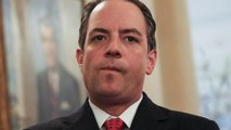 Is Reince Priebus' job on the line?