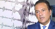 Kandilli Rasathanesi Müdürü Uyardı: Bu Deprem Ne İlk, Ne de Son