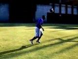FIFA 08 BEAU GESTES TECHNIQUES AVEC T.HENRY PART 1