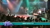 Status Quo Live - Mystery Song,Rail Road,Most Of The Time,Wild Side Of Life.Rollin Home,Again And Again,Slow Train - Ohne Filter Concert Bade