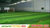 Rumput Futsal Murah & Berkualitas Di Bandung | +62-858-1717-3280