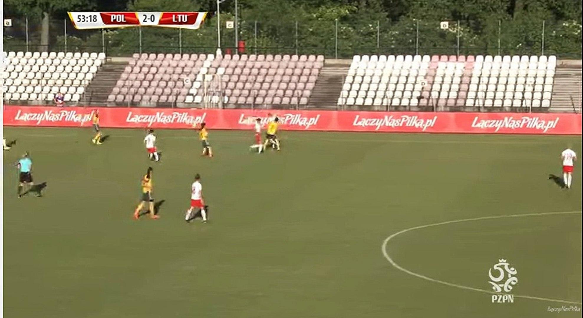 Poland - Lithuania 3-0 (WOMEN)