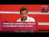 Eugenio Derbez presenta ¿Cómo ser un Latin Lover?