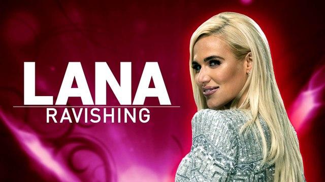 Lana: Ravishing (Official Theme)