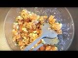 Recette salade melon feta - L'atelier de Juliette