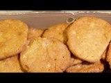 Recette Cookies au chocolat blanc  - Les P'tites Recettes