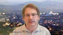 Ecologistas denuncian que se han disparado todos los niveles de contaminantes en Oviedo, Asturias