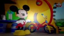 La Maison De Mickey Episode Entier Francais - Le Coucou