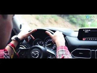 Mazda CX-5   Diariomotor