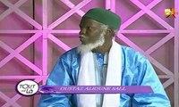 Oustaz Alioune Sall n'apprécie pas l'alignement du Sénégal derrière l'Arabie Saoudite contre le Qatar