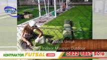 Distributor Rumput Futsal Di Semarang Terpercaya | +62-858-1717-3280