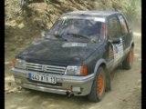 Rallye Terre de Provence 2007