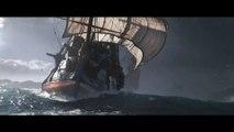 Skull & Bones - Announcement Trailer [1080p HD]