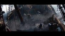 Skull and Bones  E3 2017 Cinematic Announcement Trailer   Ubisoft [US]