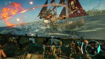 Skull and Bones  E3 2017 Multiplayer and PvP Gameplay