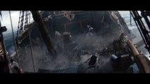 Skull and Bones - Trailer d'annonce E3 2017 [OFFICIEL] VOSTFR HD