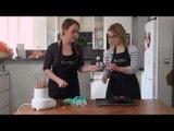 Nutella maison : recette facile de pâte à tartiner chocolat noisettes