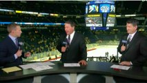 """Predators Fan Hijacks Post-Game Show by Cursing Out Commentators: """"Get the F**k Out of Nashville!"""""""