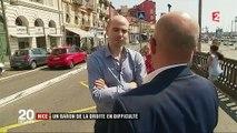 Législatives 2017 : Éric Ciotti en difficulté dans les Alpes-Maritimes