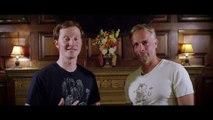 Beyond Good and Evil 2 - E3 2017 Trailer avec Michel Ancel