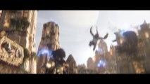 Beyond Good and Evil 2  E3 2017 Official Announcement Trailer   Ubisoft [US]