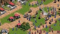Age of Empires Definitive Edition - E3 2017 Trailer