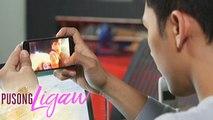 Pusong Ligaw: Rafa watches Vida's video with Nathan | EP 36