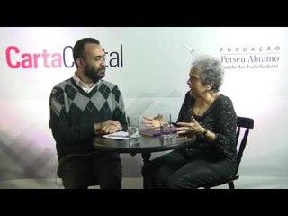 Eleonora Menicucci ex-ministra da Secretaria de Políticas para as Mulheres fala sobre o golpe