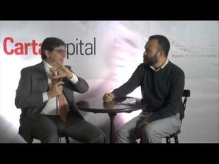 Rafael Valim, professor de direito constitucional na PUC SP fala sobre estado de exceção