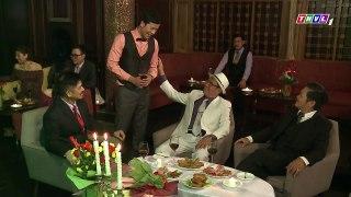 Con Gai Chi Hang Tap 15 Phim Con Gai Chi Hang THVL