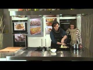 Soupe à l'oignon gratinée avec NotreFamille.com