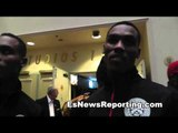charlo twins boxing stars who is who? EsNews Boxing