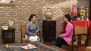 Con Gai Chi Hang Tap 19 Phim Con Gai Chi Hang THVL