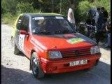 Rallye Terre des Alpes 2004