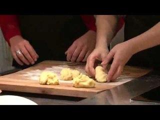 Briochettes aux escargots avec NotreFamille.com