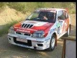Rallye Terre des Alpes 2006