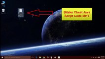 Bitcoin Tutorial - Cheat Jave Script Code