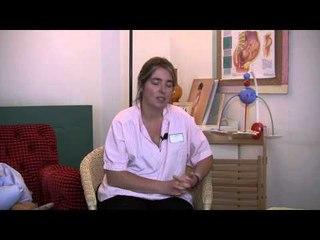 Comment se relaxer pendant l'accouchement ?