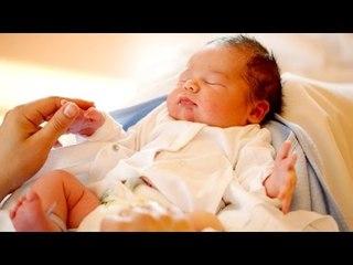 Accouchement : comment faut-il respirer pendant les contractions ?