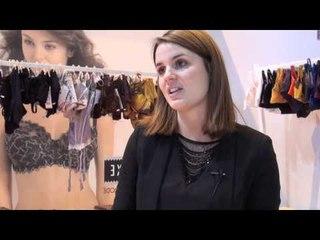 Interview Wolf Lingerie Salon International de la Lingerie