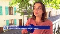 Législatives: à Pont-à-Mousson e, Meurthe-et-Moselle, duel des extrêmes entre la France insoumise et le FN