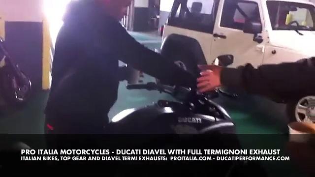 Pro Italia Motorcycles
