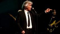 Daniel Guichard - Ça Ira Demain Live @ Bourse Du Travail, Lyon, 2015