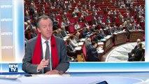 """EDITO - """"On peut s'interroger sur la légitimité des candidats En marche"""", selon Barbier"""