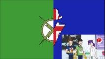 Yoshi Reacts: X-Ray And Vav Season 1 Episodes 1-4