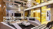 Interior designers || JayNagar|| Bangalore|| Interiors Walkthrough of Mrs. Chaitra's Apartment  || Design Cafe