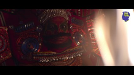 Interpreting The Monsoon | Theyyam In Kerala | 101 The Brief