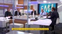 """Législatives : Édouard Philippe se prononce en faveur d'une """"dose de proportionnelle"""" à l'Assemblée nationale"""